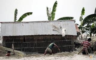 Tin tức thế giới 14/8: Lũ lụt nghiêm trọng tại Bangladesh, ít nhất 161 người thiệt mạng