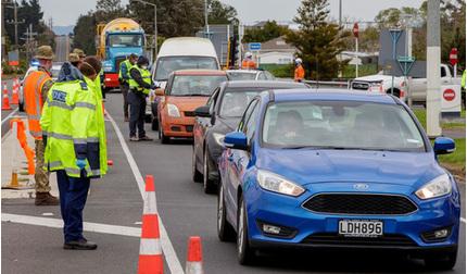 New Zealand gia hạn phong tỏa 1 thành phố thêm 12 ngày