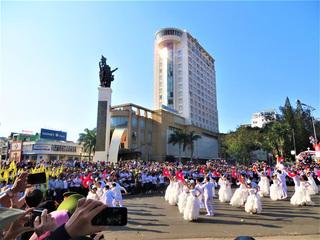 Tin tức trong ngày 14/8: Đắk Lắk dừng tổ chức Lễ hội cà phê BMT năm 2021