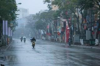 Tin tức thời tiết ngày 15/8/2020: Bắc Bộ có nơi mưa to đến rất to
