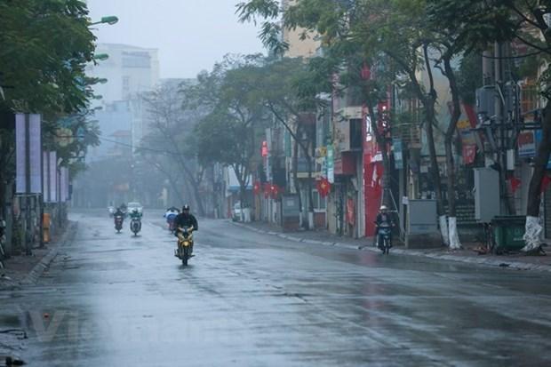 Tin tức thời tiết ngày: Bắc Bộ có nơi mưa to đến rất to