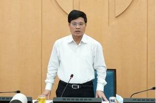 Đã xác định nguồn lây 2 ca mắc Covid-19 gần đây ở Hà Nội