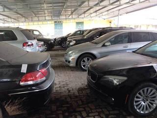 Cựu Thanh tra Bộ công an lĩnh án 14 năm tù vì lừa bán xe sang