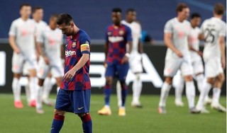 Tin tức thể thao nổi bật ngày 15/8/2020: Bayern Munich hủy diệt Barca