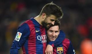Messi và Pique muốn rời Barca sau trận thua đậm Bayern Munich?