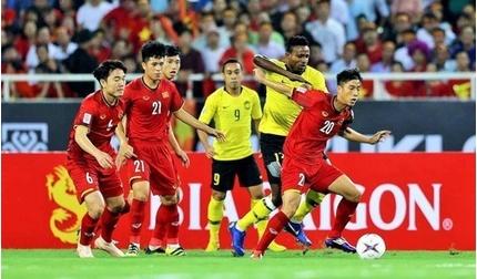 Báo Malaysia: 'Việt Nam gặp bất lợi khi vòng loại World Cup bị hoãn'