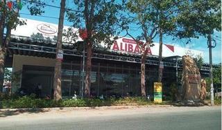 Giám đốc làm ăn với công ty địa ốc Alibaba bị bắt vì tội gì?