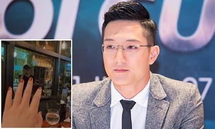 Hậu chia tay Minh Hà, Chí Nhân ẩn ý công khai đã có tình mới