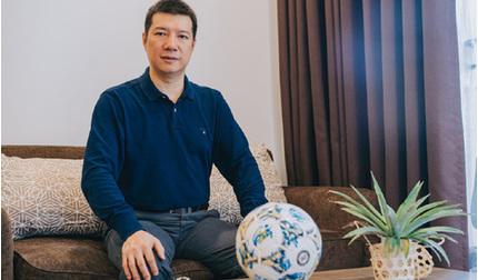 BLV Quang Huy: 'Tuyển Việt Nam nên tập trung vào cơ hội đi World Cup'