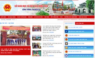 Tra cứu điểm thi THPT quốc gia 2020 tỉnh Hưng Yên ở đâu nhanh nhất?