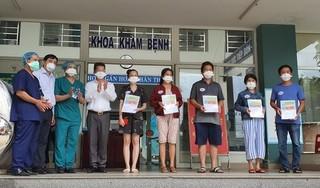 Hơn 100 bệnh nhân Covid-19 tại Đà Nẵng đã có kết quả âm tính