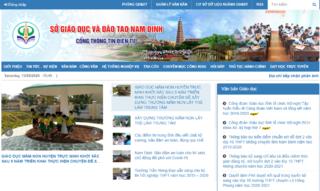 Tra cứu điểm thi THPT quốc gia 2020 tỉnh Nam Định ở đâu nhanh nhất?