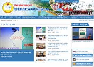 Tra cứu điểm thi THPT quốc gia 2020 tỉnh Hà Tĩnh ở đâu nhanh nhất?