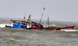 Đi đánh bắt hải sản, một ngư dân mất tích bí ẩn
