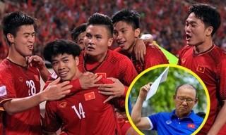 Tin tức thể thao nổi bật ngày 16/8/2020: HLV Hoàng Văn Phúc lo cho đội tuyển Việt Nam