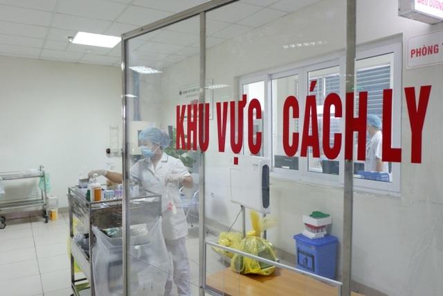 Việt Nam ghi nhận 1 ca mắc Covid-19 từ Guinea Xích đạo về nước