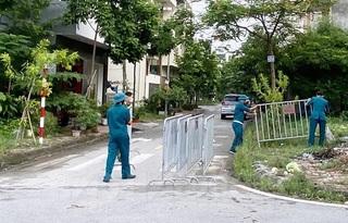 Từ 0 giờ ngày 16/8, người dân Hải Dương không được phép rời thành phố