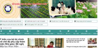 Tra cứu điểm thi THPT quốc gia 2020 tỉnh Đồng Tháp ở đâu nhanh nhất?