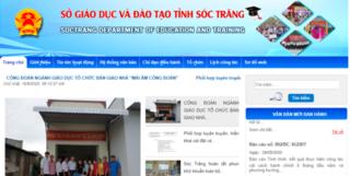 Tra cứu điểm thi THPT quốc gia 2020 tỉnh Sóc Trăng ở đâu nhanh nhất?