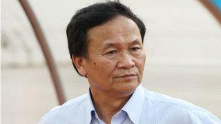Chủ tịch CLB SLNA tiết lộ lý do chưa về hưu dù đã cao tuổi