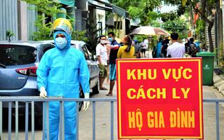 Khẩn tìm người dự đám tang có 3 ca nhiễm Covid-19 ở Đà Nẵng