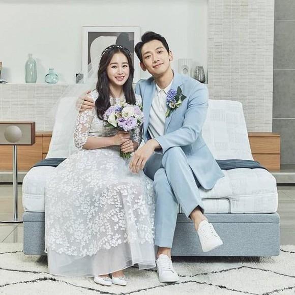 Những chi tiết nhỏ bật mí cuộc hôn nhân giữa Bi Rain và Kim Tae Hee sau hơn 3 năm về chung nhà