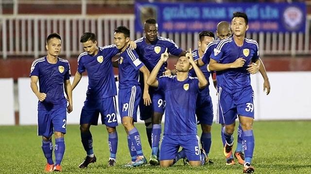 CLB Quảng Nam tiếp tục xin hủy bỏ giải V.League