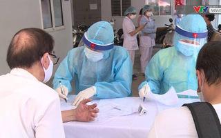 Ca Covid-19 mới ở Hà Nội từng đi du lịch, tiếp xúc với nhiều người
