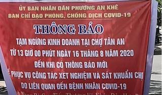Đà Nẵng: Cách ly y tế chợ Tân An vì người bán xôi nhiễm Covid-19