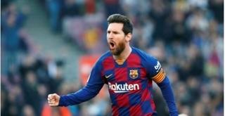 Tin tức thể thao nổi bật ngày 17/8/2020: Messi chuẩn bị gia nhập Man City?