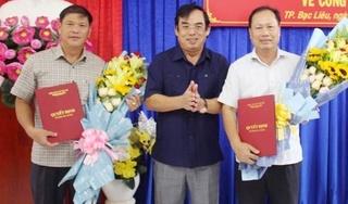 Sau kỷ luật, Phó chủ tịch TP Bạc Liêu xuống làm PGĐ Sở