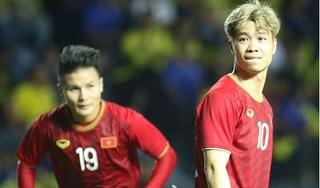 Top 5 cầu thủ bóng đá Việt Nam 'hái ra tiền' từ việc kinh doanh