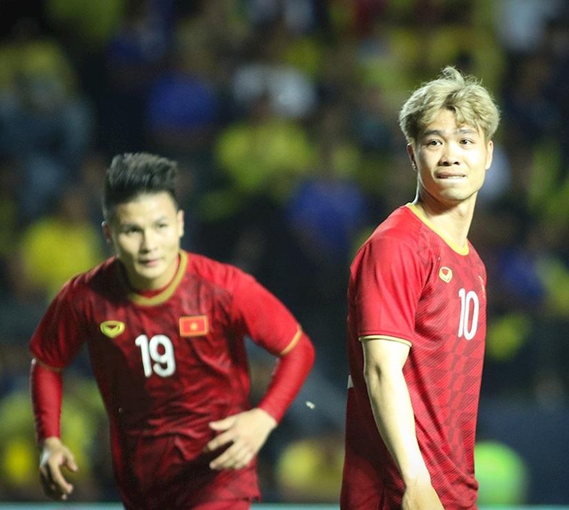 5 cầu thủ 'hái ra tiền' từ kinh doanh của bóng đá Việt Nam