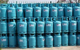 Giá gas hôm nay 17/8: Giá gas quay đầu giảm trở lại