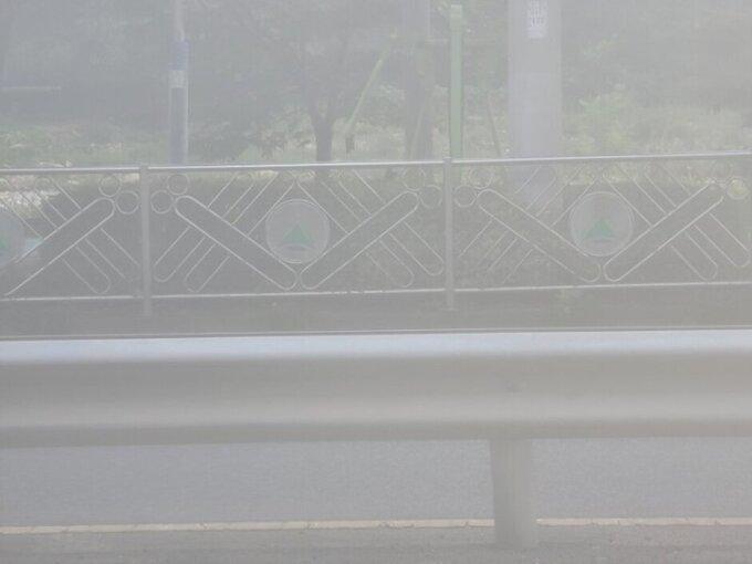 Một ảnh chụp của Galaxy Note20 bị mờ