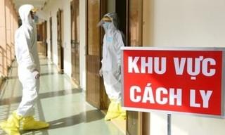 Quảng Bình truy tìm thanh niên trốn khỏi bệnh viện dù chưa hết cách ly