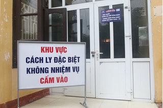 Sức khỏe bệnh nhân Covid-19 ở Hà Nam hiện tại ra sao?