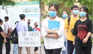 Nhiều trường đại học tại Hà Nội tổ chức 2 đợt thi năng khiếu