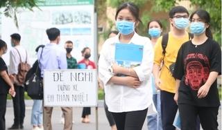 Quảng Bình sẽ không tổ chức điểm thi tốt nghiệp THPT đợt 2
