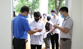 57 thí sinh ở Quảng Trị sẽ thi tốt nghiệp THPT đợt 2 vì dịch Covid-19