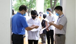 ĐH Quốc gia TPHCM tổ chức thi Đánh giá năng lực tại 30 địa điểm