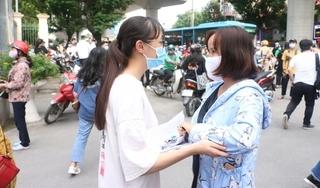Hơn 80 thí sinh đầu tiên được tuyển thẳng vào Đại học Dược Hà Nội