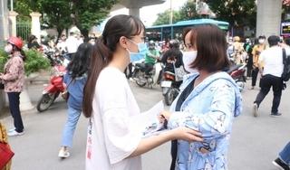 Hồ sơ nhập học Đại học Hà Nội, Đại học Lao Động Xã Hội và Đại học Công Nghiệp Hà Nội 2020