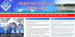 Tra cứu điểm thi THPT quốc gia 2020 tỉnh Trà Vinh ở đâu nhanh nhất?