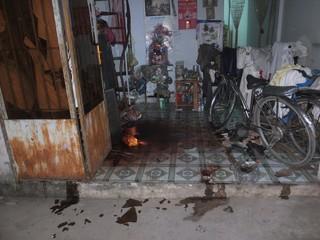 Vụ 2 thi thể trong nhà khóa trái ở Lạng Sơn: Nạn nhân sát hại nhau