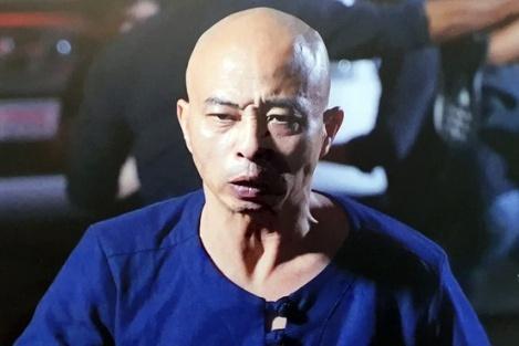 Sáng mai 18/8 xét xử vụ Đường Nhuệ đánh người tại trụ sở công an phường