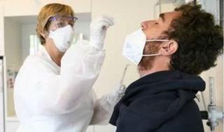 Thụy Sĩ phát hiện mầm bệnh Covid-19 trên da người