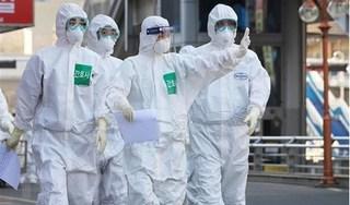 Hàn Quốc áp dụng quy định phí điều trị Covid-19 mới với người nước ngoài