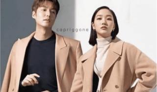Lee Min Ho và Kim Go Eun tiếp tục lộ bằng chứng 'phim giả tình thật'