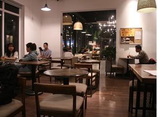 Hà Nội yêu cách giãn cách tối thiểu 1m ở nhà hàng, cà phê, quán bia